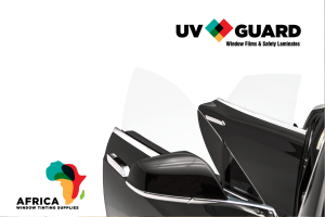 UV Guard Safety 2Mil Clear 50 Micron Automotive